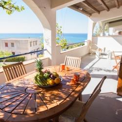 Casa Vacanze Residence Capo San Marco Renella